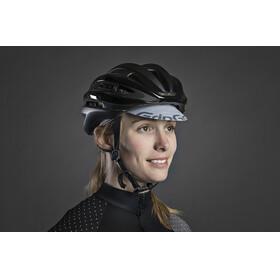 GripGrab Summer - Accesorios para la cabeza Mujer - gris/blanco